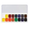 Краски акварельные Луч Люкс 16цв