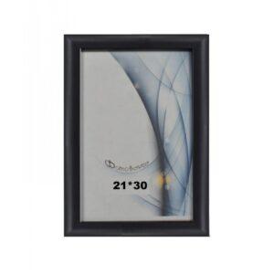 Фоторамка 21*30 (черный) арт.204.OAC.253