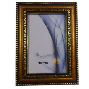 Фоторамка 10*15 (бронза) арт.793