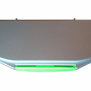 Пластиковая палитра с крышкой (18 ячеек)
