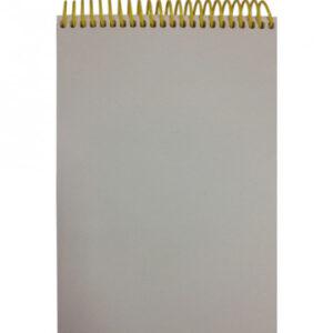 Скетчбук А5, 80л, ФИЛИН