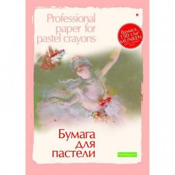 Папка для пастели А3