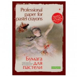 Папка для пастели А4