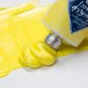 Масляная краска Мастер класс 207. Стронциановая жёлтая