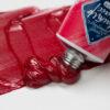 Масляная краска Мастер класс 338. Краплак розовый прочный