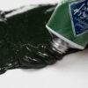 Масляная краска Мастер класс 716. Травяная зелёная