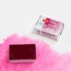 Фиолетово-розовый хинакридон 622 Белые ночи кювета 2,5 мл