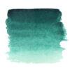 Изумрудно-зеленая акварель 713 Белые ночи кювета 2,5 мл