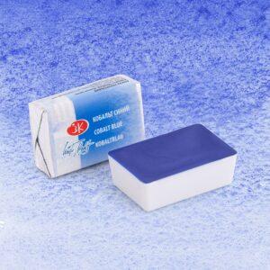 Кобальт синий акварель 508 Белые ночи кювета 2,5 мл