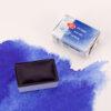 Лак синий акварель 510 Белые ночи кювета 2,5 мл