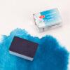 Лазурно-голубая акварель 519 Белые ночи кювета 2,5 мл