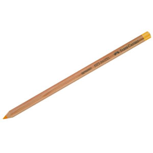 "Пастельный карандаш Faber-Castell ""Pitt Pastel"" цвет 109 темно-желтый хром"