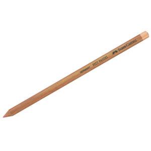 """Пастельный карандаш Faber-Castell """"Pitt Pastel"""" цвет 132 светло-телесный"""