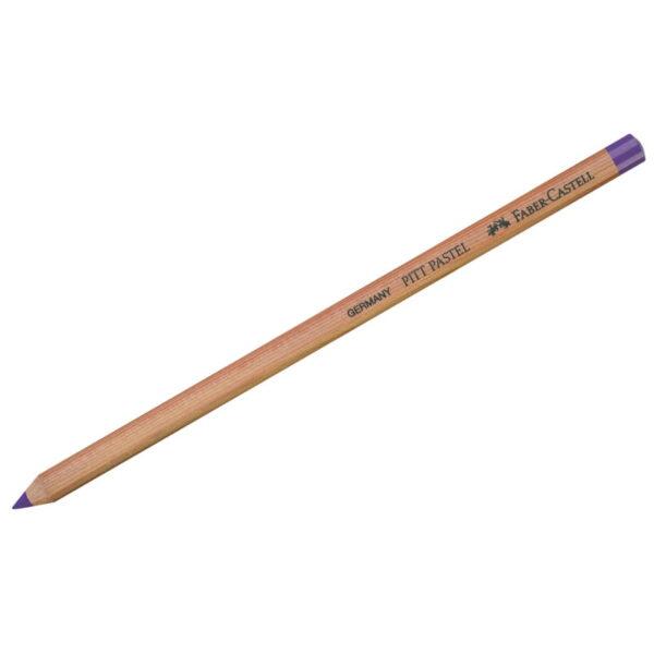 """Пастельный карандаш Faber-Castell """"Pitt Pastel"""" цвет 138 фиолетовый"""