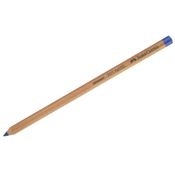 """Пастельный карандаш Faber-Castell """"Pitt Pastel"""" цвет 143 синий кобальт"""