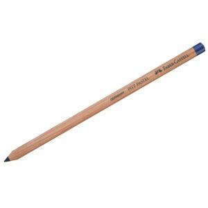 """Пастельный карандаш Faber-Castell """"Pitt Pastel"""" цвет 151 лазурно-фталоцианиновый"""