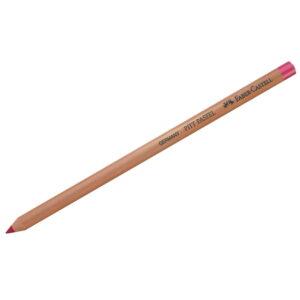 """Пастельный карандаш Faber-Castell """"Pitt Pastel"""" цвет 226 ализариновый красный"""