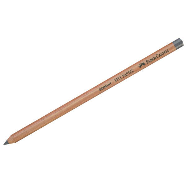 """Пастельный карандаш Faber-Castell """"Pitt Pastel"""" цвет 233 холодный серый IV"""