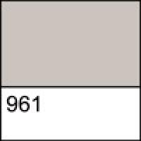 961. Серебро светлое акрил металлик Ладога 46мл