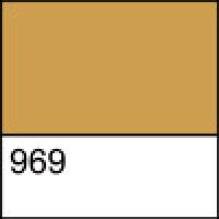 969. Золото инков акрил металлик Ладога 46 мл