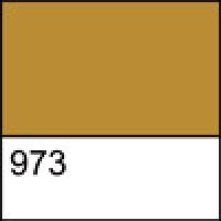973. Золото майя акрил металлик Ладога 46 мл