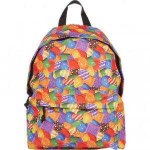 Рюкзак молодежный №1 School Леденцы