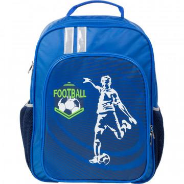 Рюкзак школьный №1 School Футболист