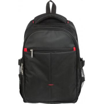 Рюкзак молодежный №1School черный