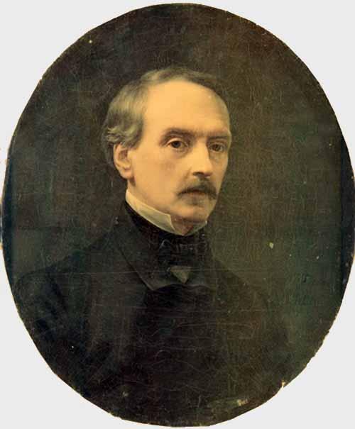Шамшин Петр Михайлович