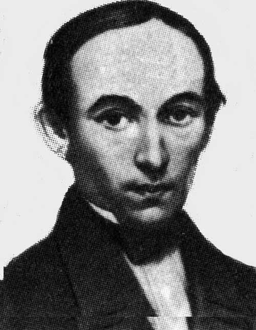Шмельков Петр Михайлович