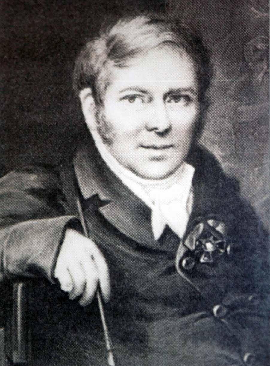 Угрюмов Григорий Иванович