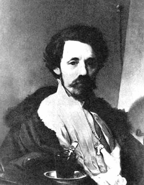 Тюрин Платон Семенович
