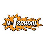 №1School